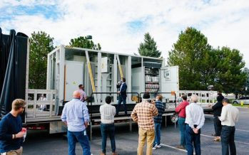 Sungrow Announces Roadshow Debuting the Latest 1500V Outdoor Central Inverter Solutions in the United States