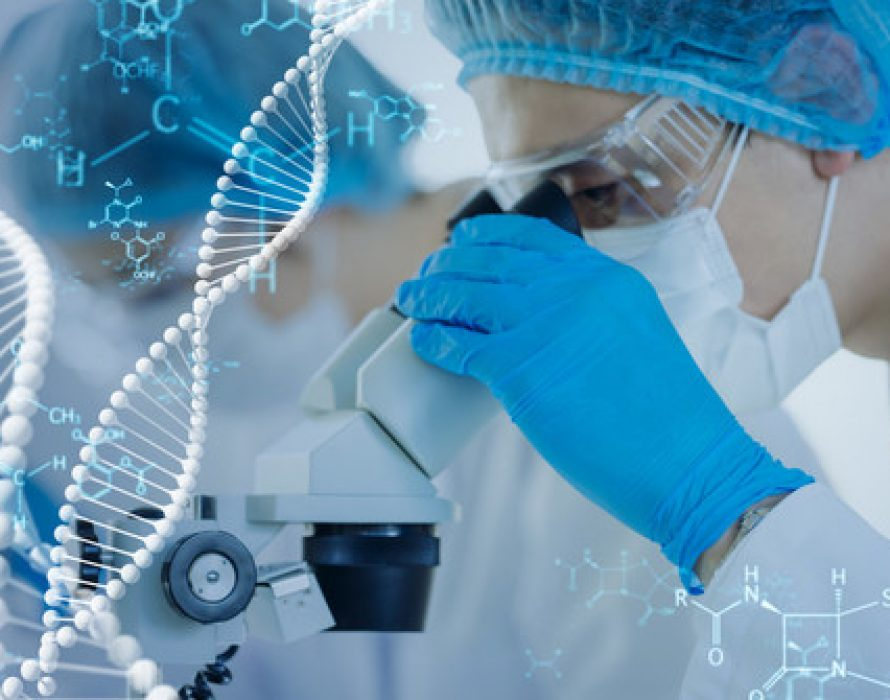 Technological Advancements in Manufacturing Boost the Cell and Gene Therapy Market, Says Frost & Sullivan