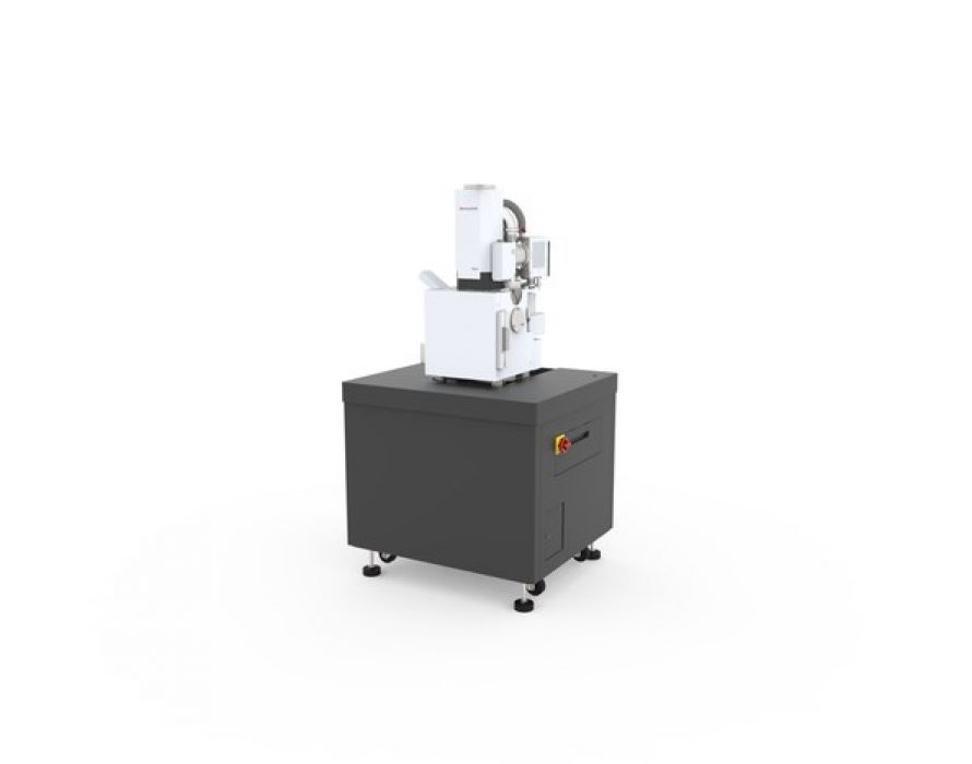 Thermo Scientific Axia ChemiSEM Increases Data Acquisition Speed, Simplicity for Materials Micro-Analysis
