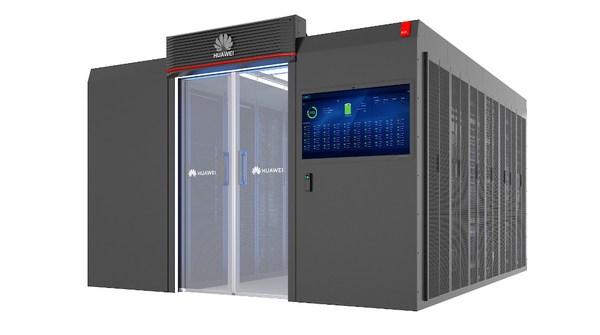 Smart Modular Data Center 5.0 Huawei