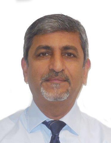 Mr. Arun Deshpande, Managing Director of TUV Rheinland India