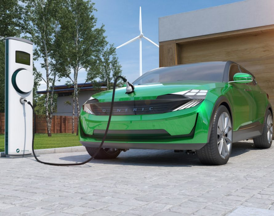 US Electric Vehicles Market Set to Register Nearly Five-fold Growth by 2025, Says Frost & Sullivan