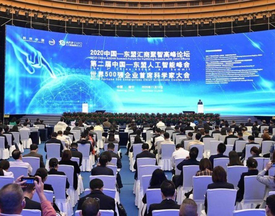 Xinhua Silk Road: AI empowers China-ASEAN cooperation, helping tap into market opportunities