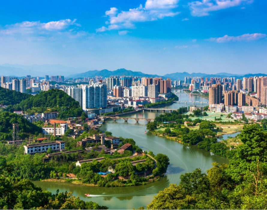 Xinhua Silk Road: Liuyang, China to invite public bidding for Liuyang River cultural tourism project on Nov. 26