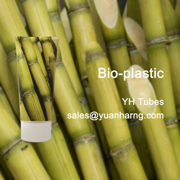 YH Tubes introduce their innovative and highly sustainable bioplastic and PCR tubes this year at Cosmoprof Asia Digital Week