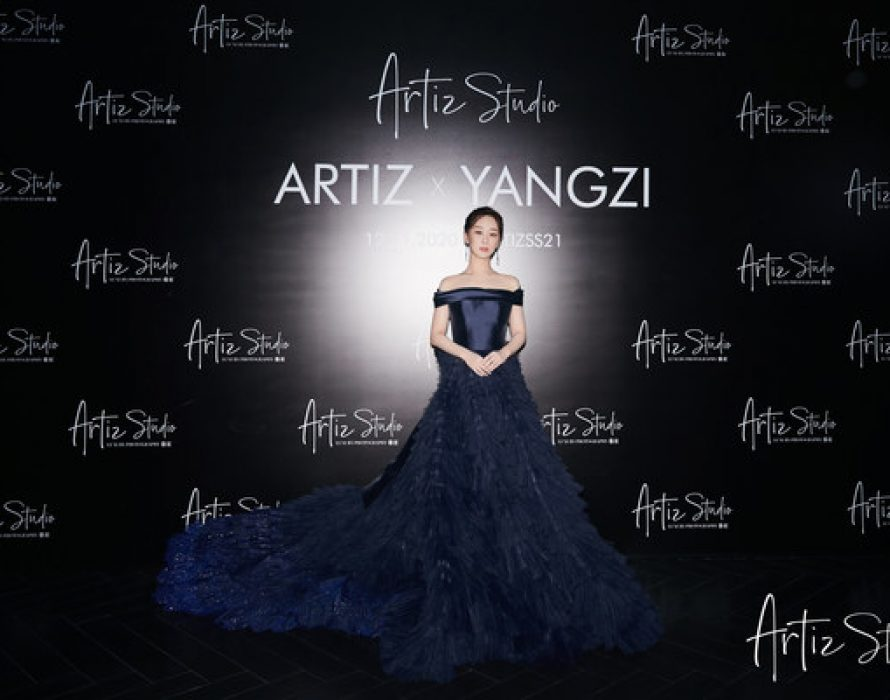 2020 ARTIZ freezes the moments of beauty with a pictorial style, and opens a new chapter in fashion