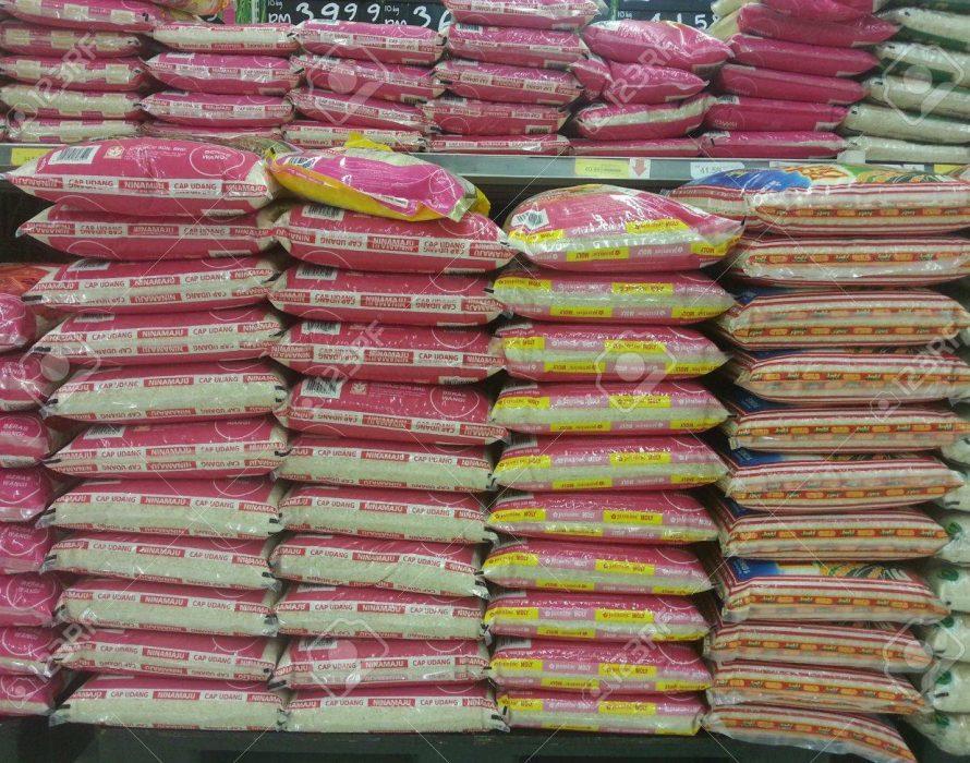 Rice smuggling still rampant in Malaysia