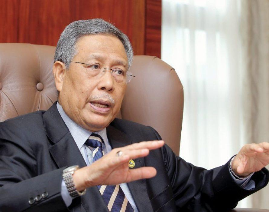 Abdul Aziz is new MAIS chairman