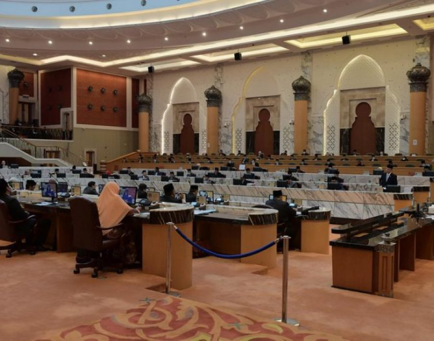 Johor Assembly unanimously passes 2021 State Budget