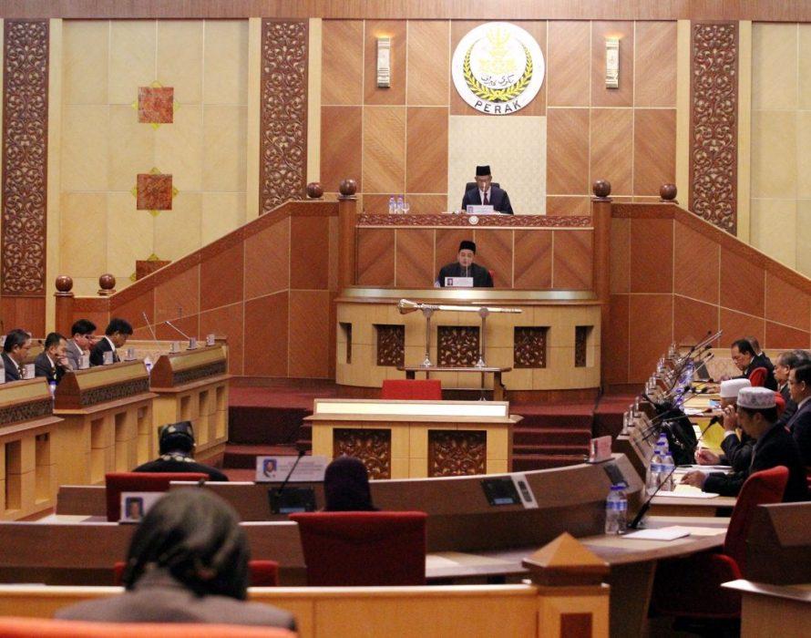 PN original coalition best formula to resolve Perak crisis – Academic