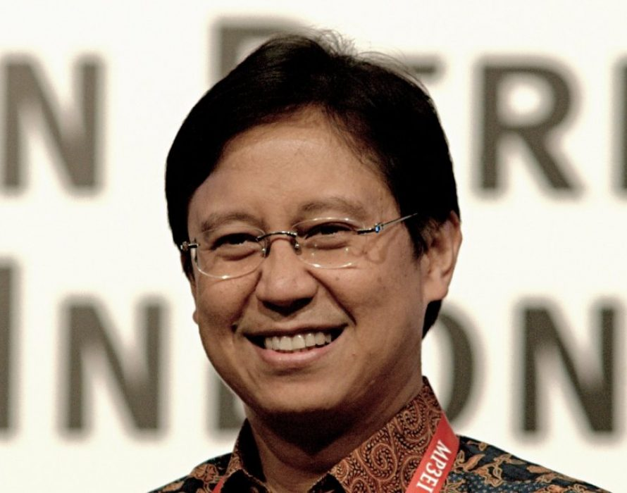 Indonesia names new Health Minister