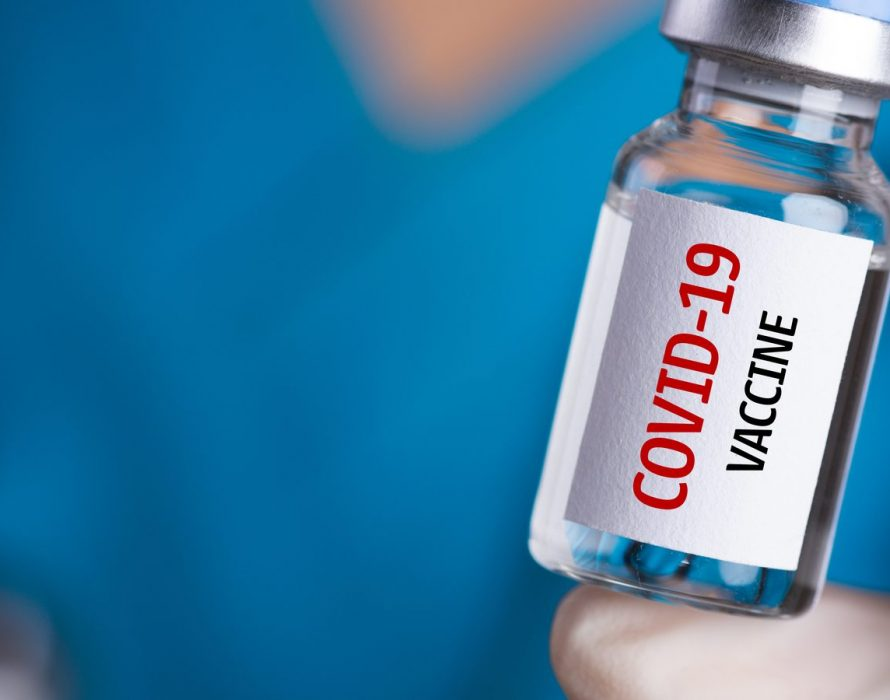 South Africa gets 1st batch of Indian COVID vaccine