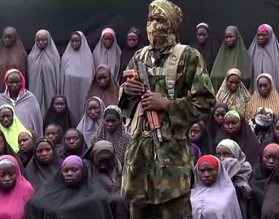 Boko Haram claims school kidnapping in northern Nigeria