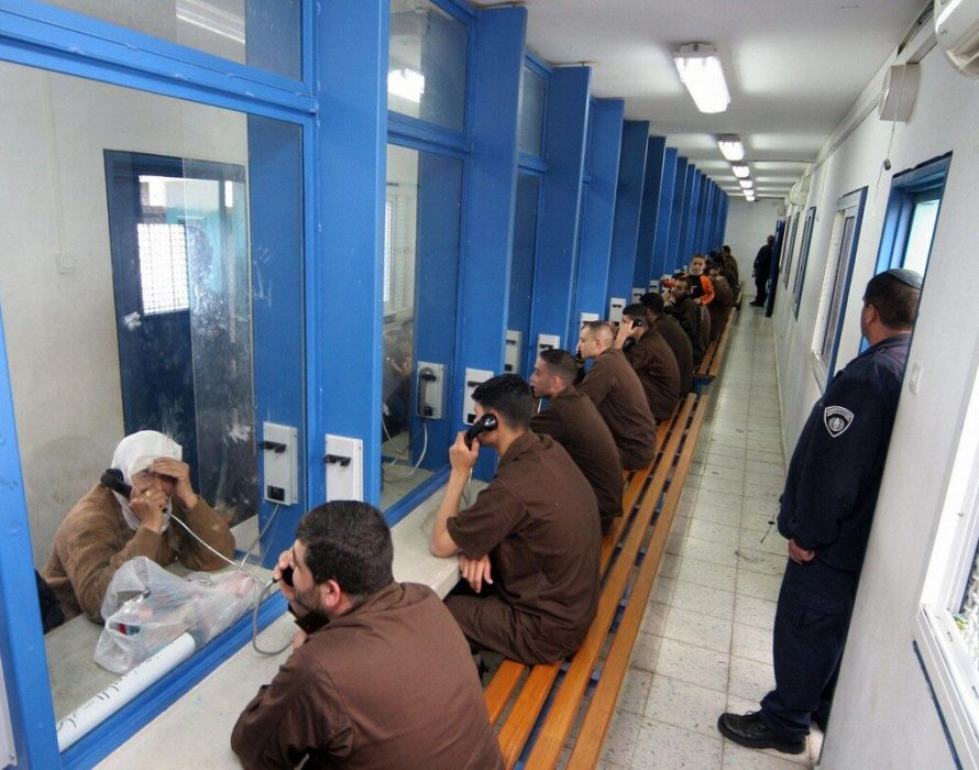 Israel shuts Ramon prison over virus infections – NGO