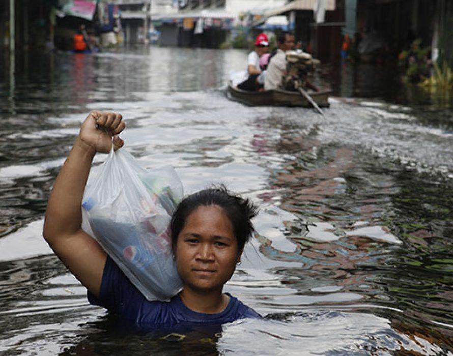 Flood situation remains unchanged in Kelantan, Terengganu