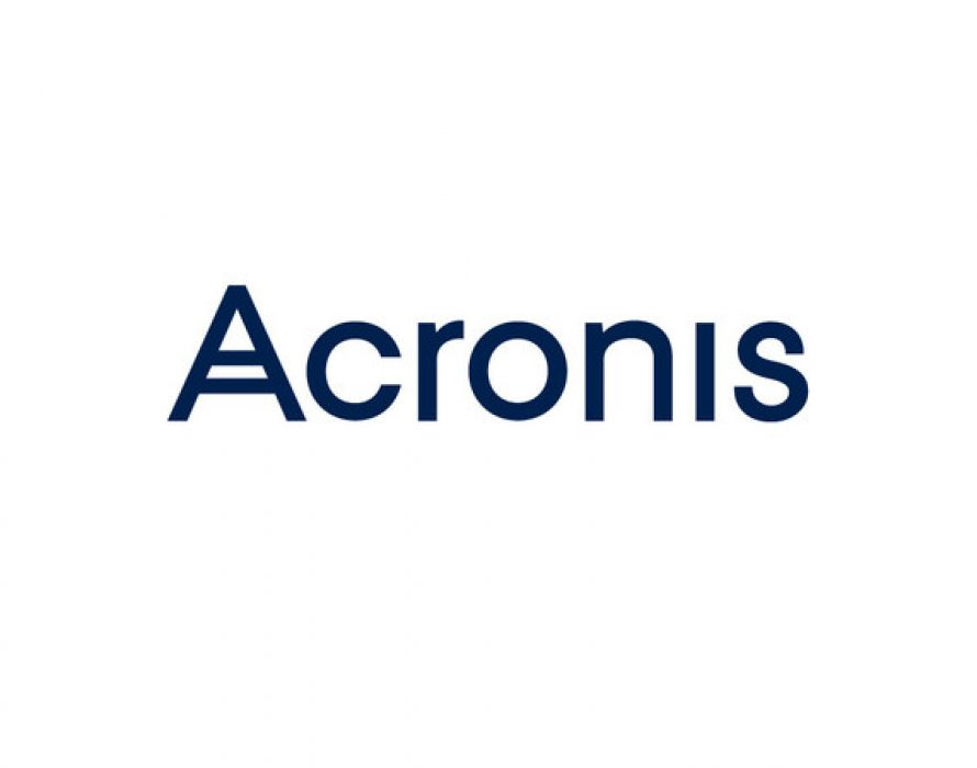 "Acronis Cyberthreats Report predicts 2021 will be the ""year of extortion"""
