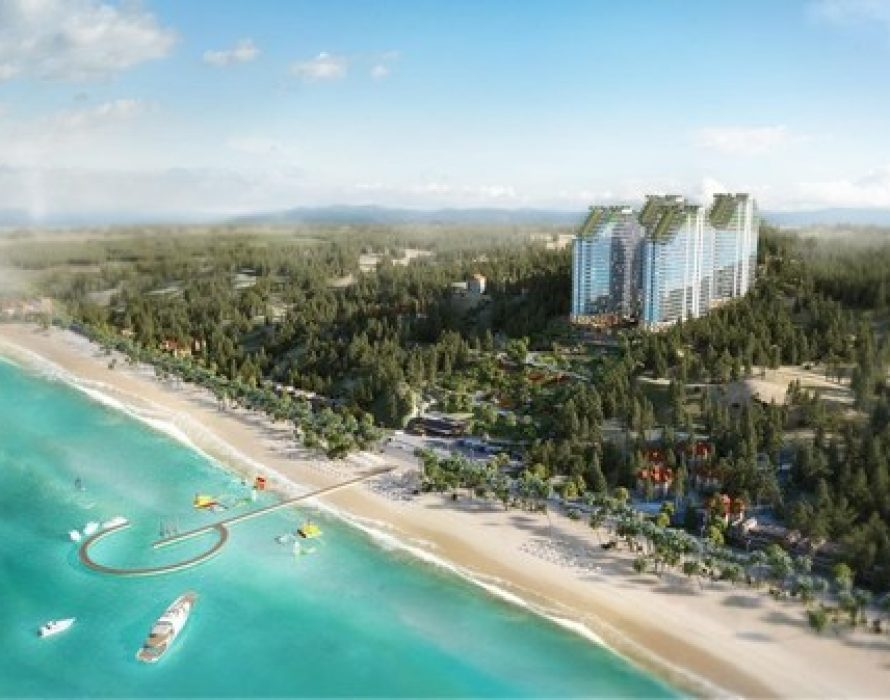 Apec Mandala Wyndham Mui Ne will Participate in the Top of Asia's Largest Hotels Once it is Completed