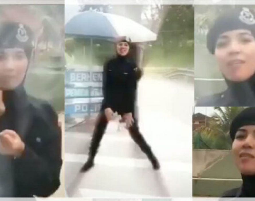 Police personnel advised not to make Tik Tok videos while donning uniform