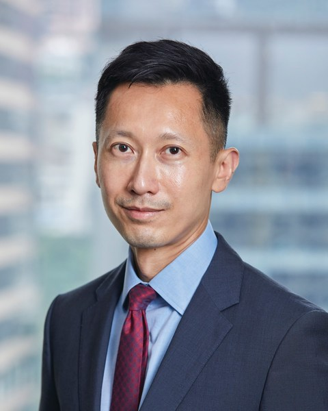 SooHai Lim, Managing Director and Head of Asia Equities ex-China, Barings. Photo courtesy of Barings (PRNewsFoto/Barings)