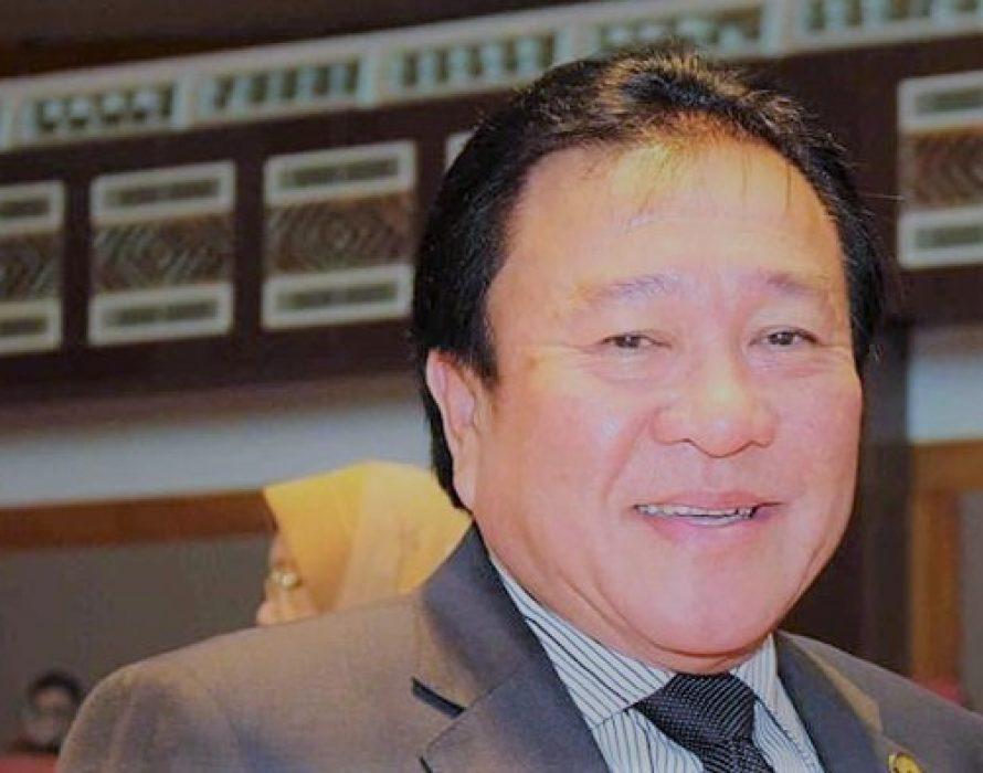Sabah picks Bersatu's Bobbey Suan as senator