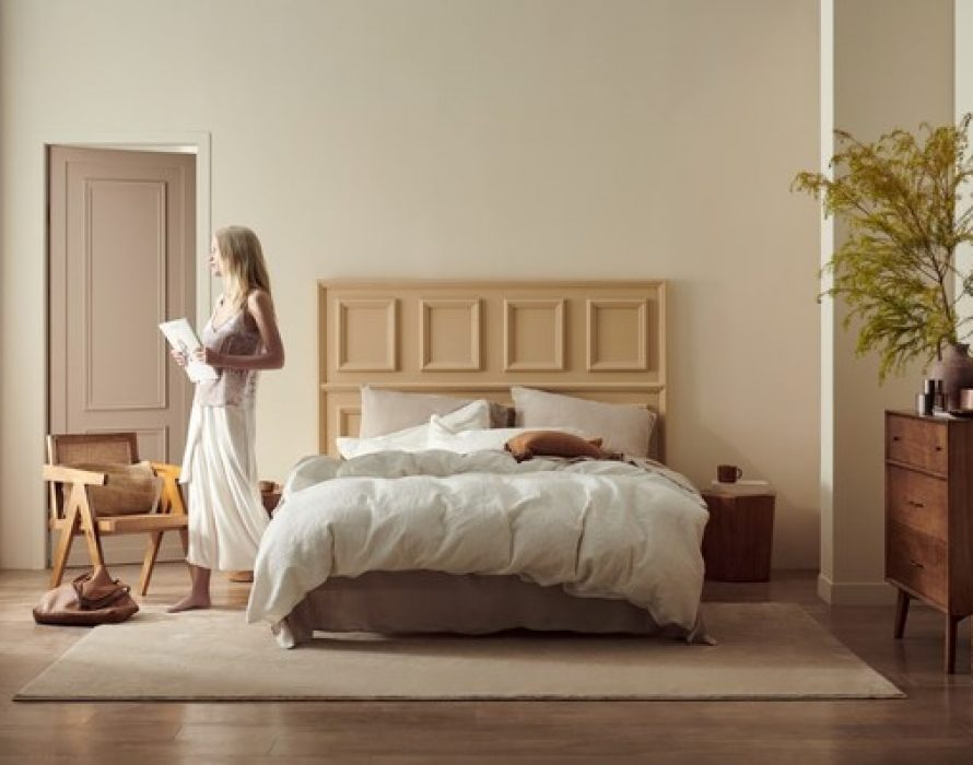 Bedsure, unveils Collections, a series of elevated, high-quality bedding and home textile offerings designed for the sophisticated sleeper.