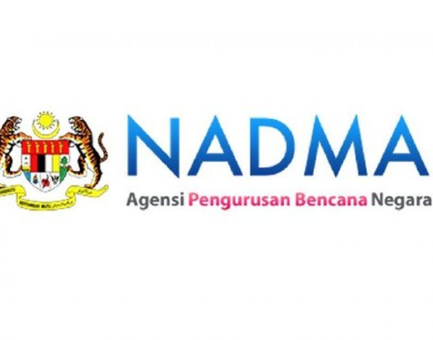 Nadma ready to reactivate facilities at MAEPS