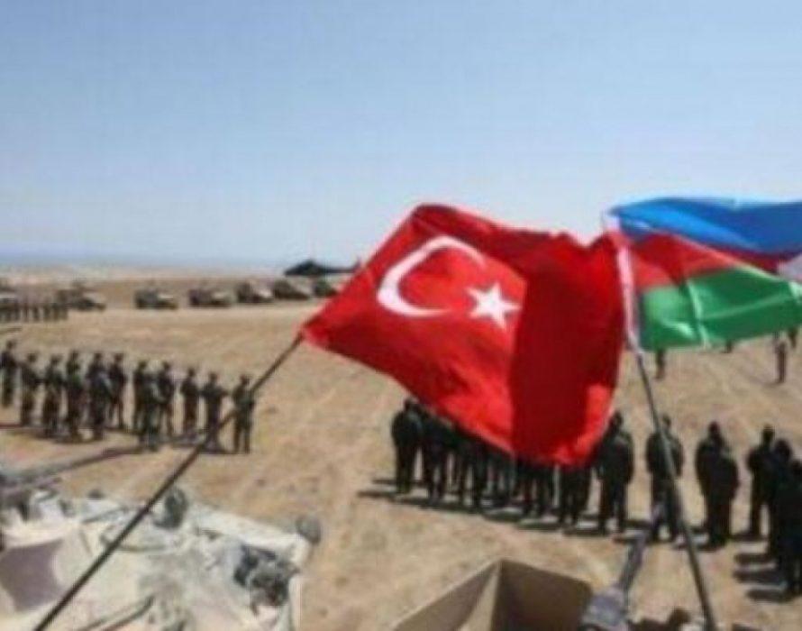 Turkey urges Armenia to observe ceasefire in Nagorno-Karabakh