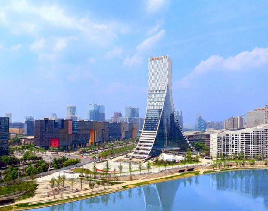 Chengdu High-tech Zone: Speeding Up the Construction of a World-class High-tech Park