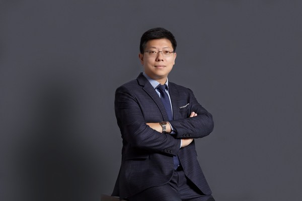 PK Tsung, Founder & CSO of CyCraft Technology