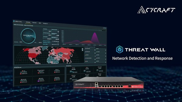 ThreatWall is the latest in threat intelligence gateway technology and network detection and response solutions.