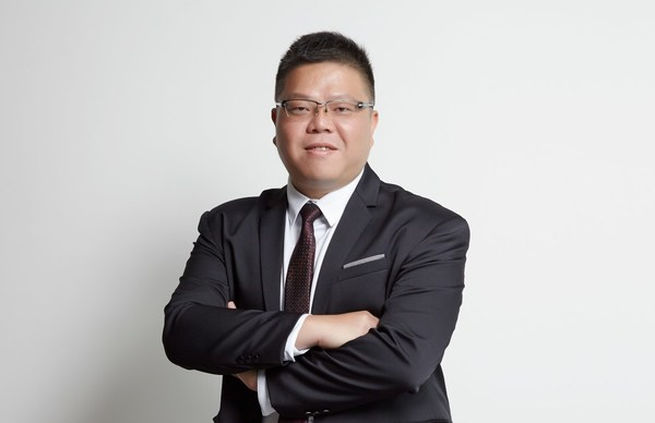 Benson Wu, CyCraft Founder & CEO