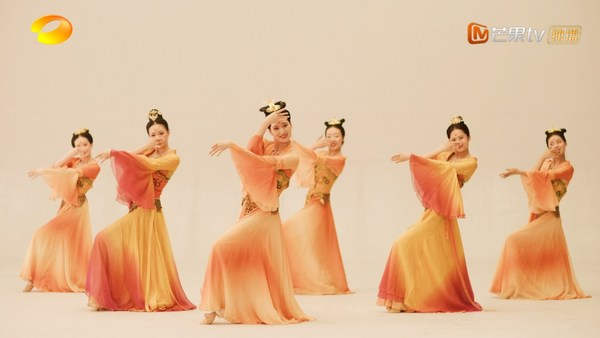 """""""Golden Age"""" in CHINA Episode 12, Imperial music and dance in Tang dynasty"""