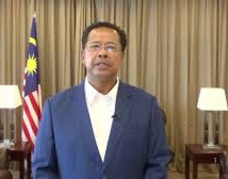 PN government developing country for people, not cronies – Abdul Rahman