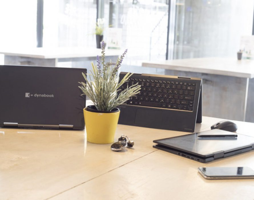 Dynabook ANZ announces the World's Lightest 13-Inch convertible with 11th Gen Intel® Core™ Processors