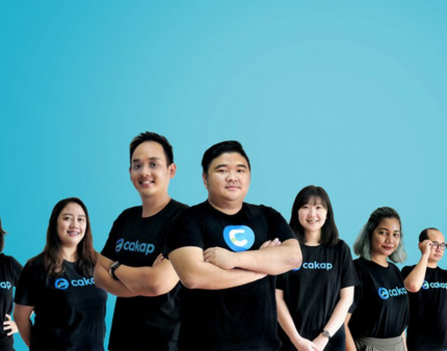 Ed-Tech Cakap to Start Strong in 2021 After Raising US$3 Million in Series A+ Funding