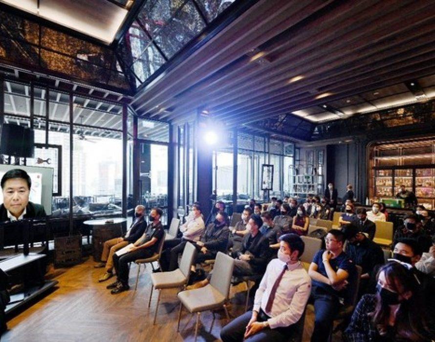 Embrace Digital Transformation, H3C Launches Digital Tour 2020 in Thailand