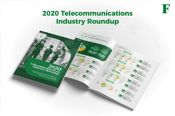 2020 Telecommunications Industry Roundup sheds light on current challenges and proposes next steps to navigate the mobile industry's evolving landscapes and the new age of digital connectivity.