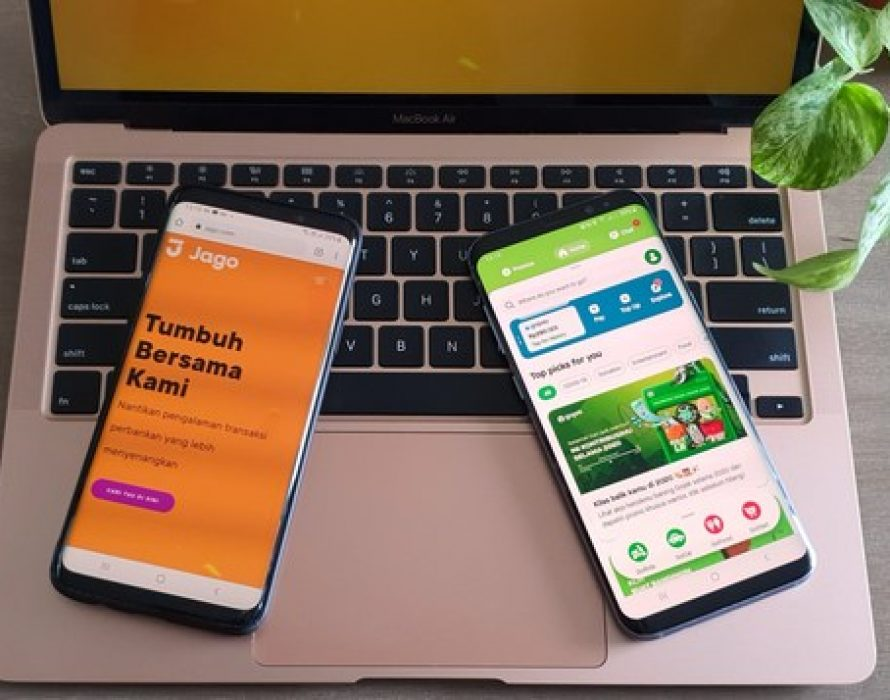 Gojek invests in Bank Jago to accelerate financial inclusion in Indonesia