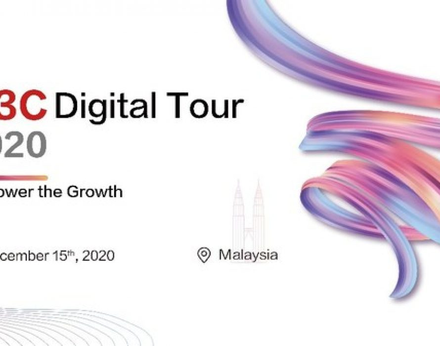 H3C Commences Digital Tour 2020 in Malaysia