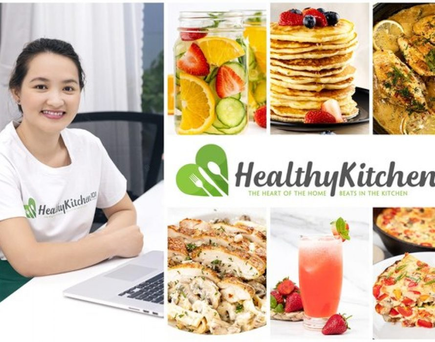 Healthy Kitchen 101 Becomes First Recipe Website Ever to Offer Complete RDA-compliant Meal Plans (with FREE access)