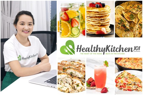 Healthy Kitchen 101 Now Features Meal Plans with Chef-adjusted and Nutritionist-approved Recipes