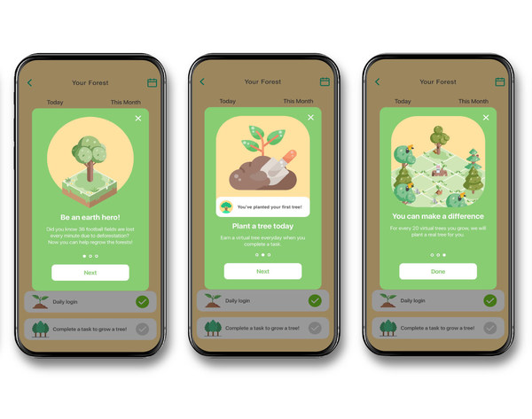HLB's 'Earth Hero' digital-forward banking initiative combines financial and environmental literacy