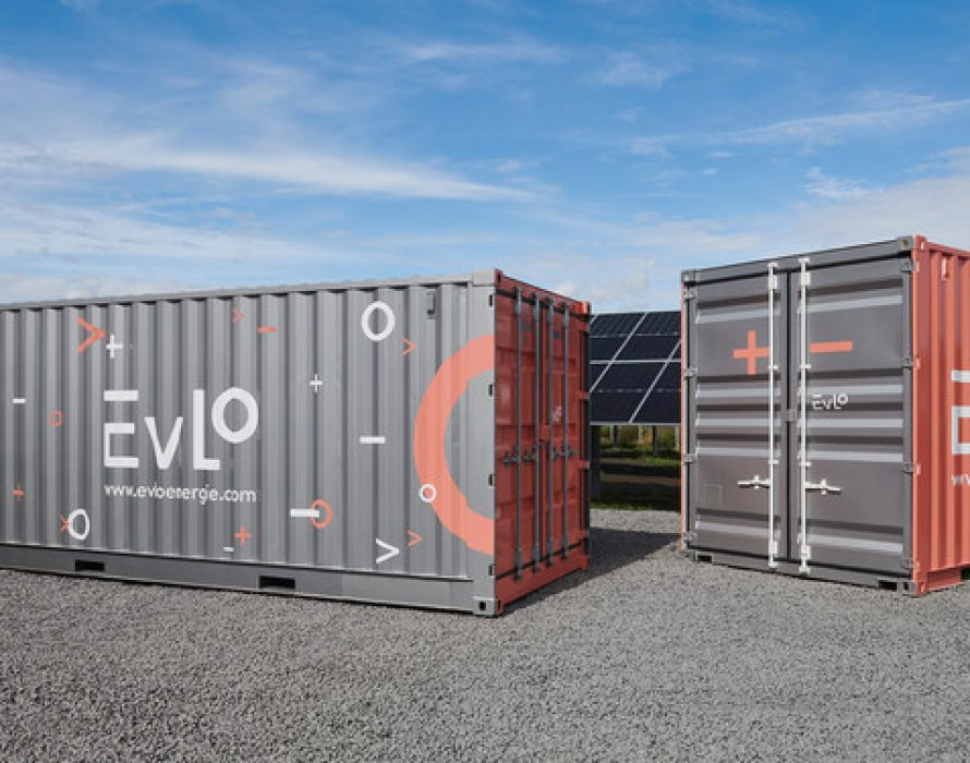 Hydro-Quebec launches EVLO, a subsidiary specializing in energy storage systems