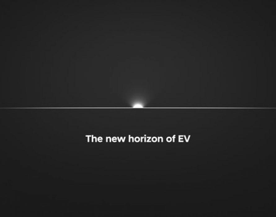Hyundai Motor Previews New EV Era with IONIQ 5 Teaser