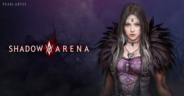 """Immortal Witch """"Hexe Marie"""" Arrives in Shadow Arena"""