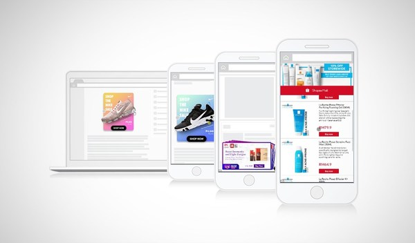 Innity launches programmatic shoppable ads