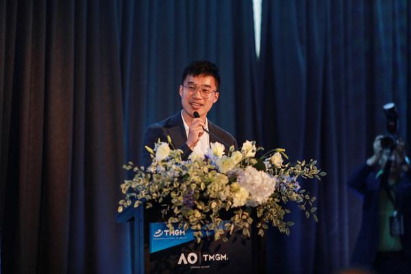 Lee Yu, TMGM CEO
