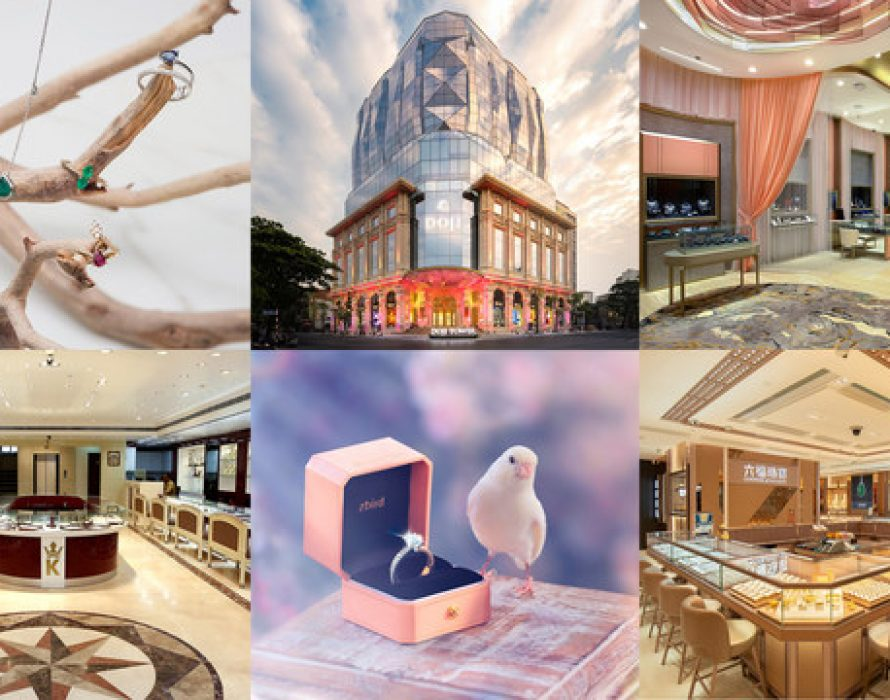 JNA Awards Honourees shine in world of omnichannel retail