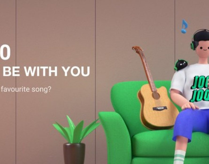 JOOX unveils the 2020 Music Annual Review, with latest insights about Malaysians' habits and tastes under the new normal