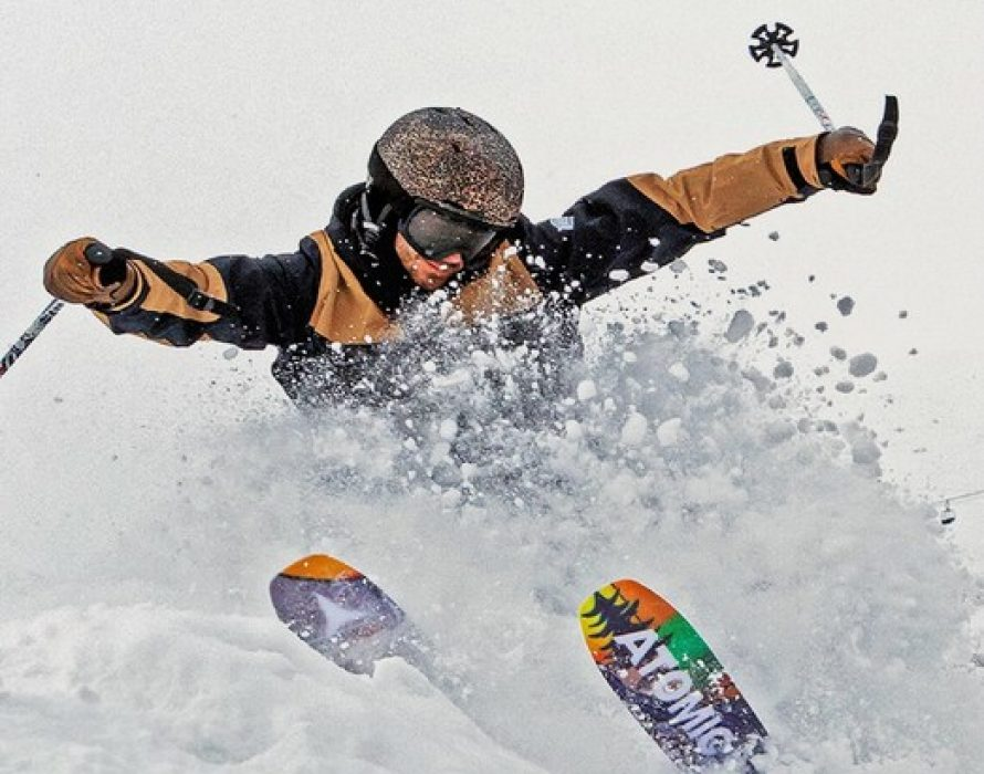 JOSPHERE launches New Eco-Friendly Cork T80 Ski Helmet